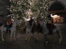 Weihnachtsfeier  Reit- und Fahrverein Lunas Ranch beim Schwazer Adventmarkt
