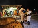 Weihnachtsritt zum Schwazer Adventmarkt